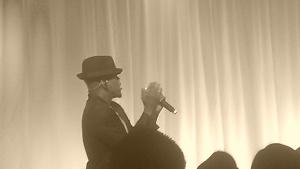 Ne-Yo 'Non-Fiction' Performance