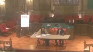 Chicago Mayoral Forum