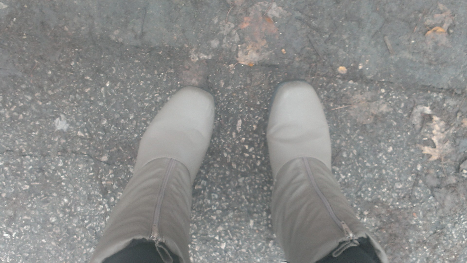 Weather-Proof Winter Boots