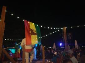 Reggae nights at The Dock at Montrose Beach