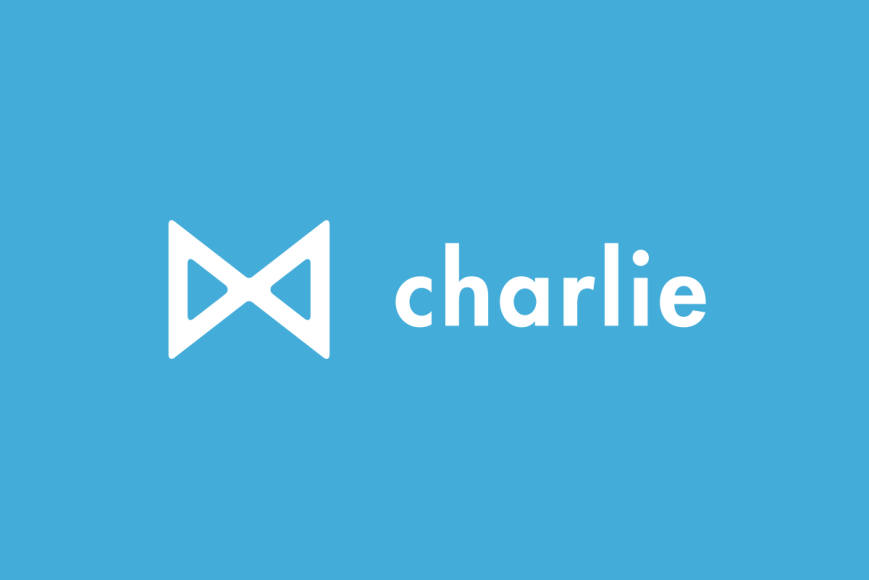 charlie personal assistant