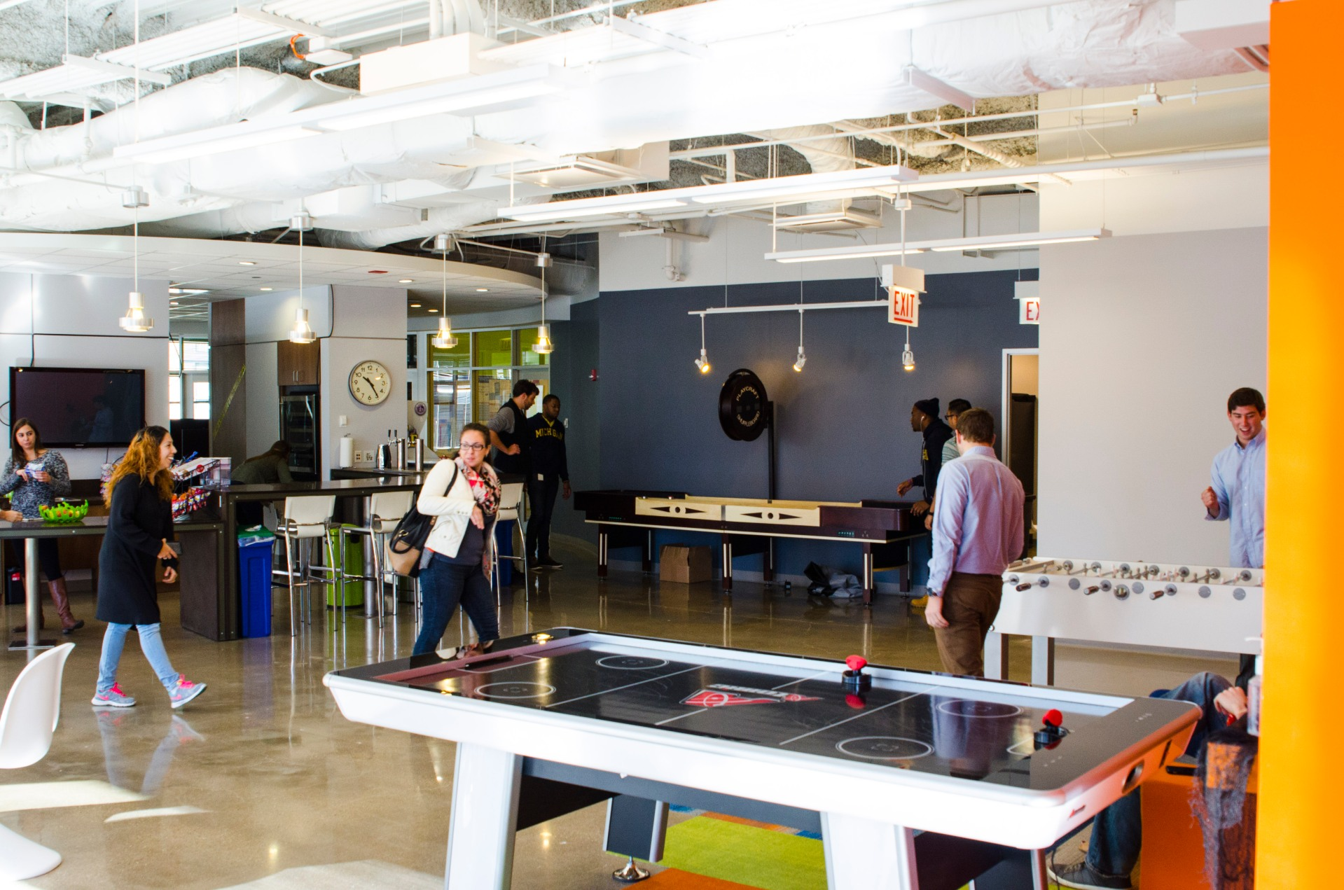 CDM Chicago Office is Hiring Photo: CDM Media