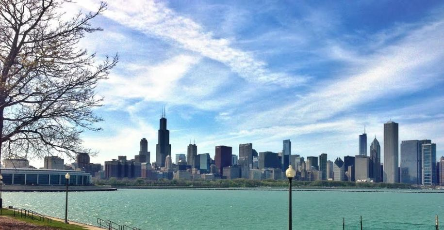 kate chicago