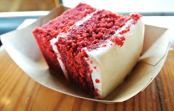 velvet taco cake